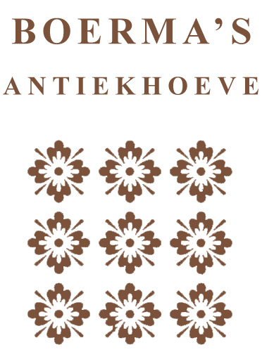 Logo Boerma Antiekhoeve